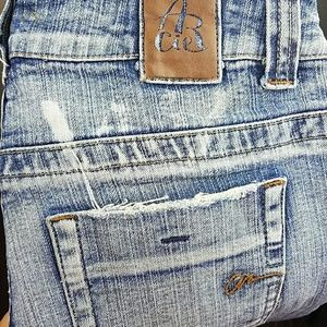 American Rag Cie Jeans size 0